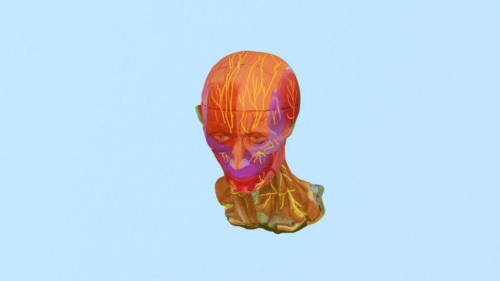 Model1 Obj 3D Model
