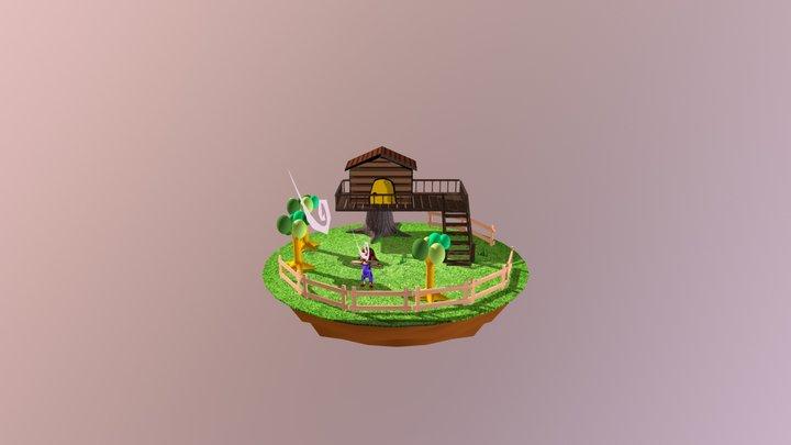 1065448011 3D Model