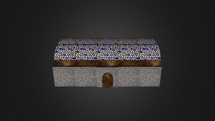 P Wilson Sketchfab Environment 3D Model