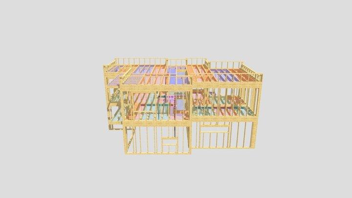 87595 3D Model