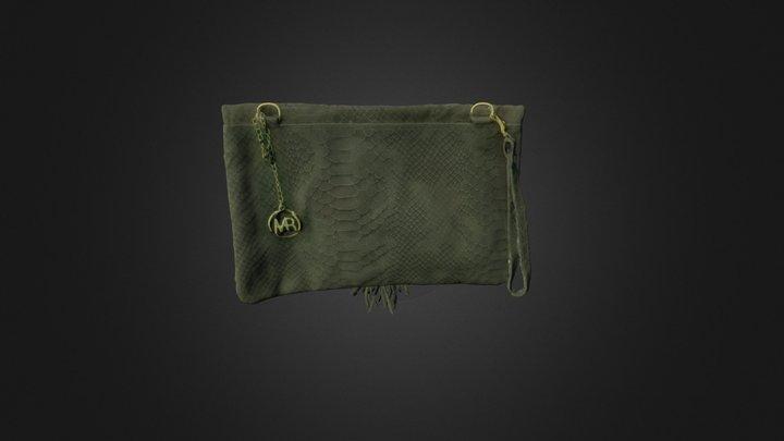 A purse  3D Model