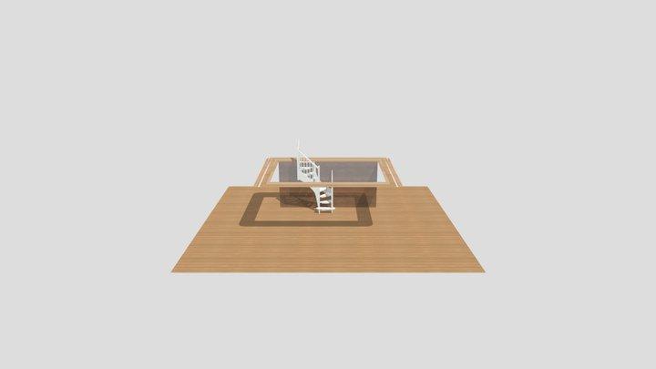 J�rmevid 3D Model