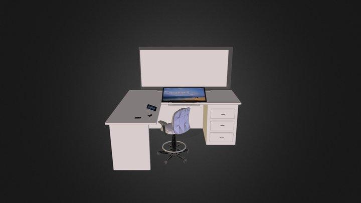 WareModels 3D Model