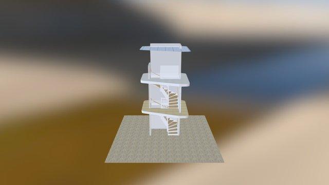 REV B    16.04.26 3D Model