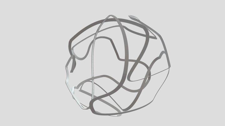 Junction Test01014 3D Model