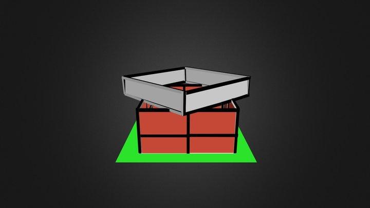 Przykladowy Projekt 3D Model
