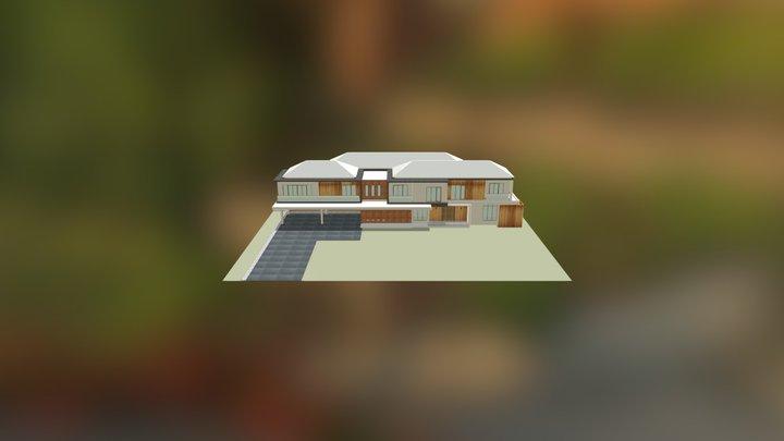002a 3D Model