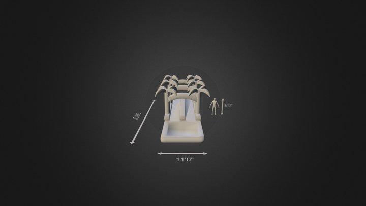 Objtry1 3D Model