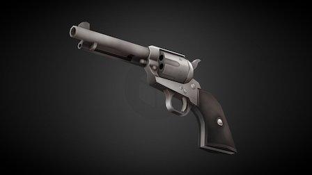 SAA 3D Model