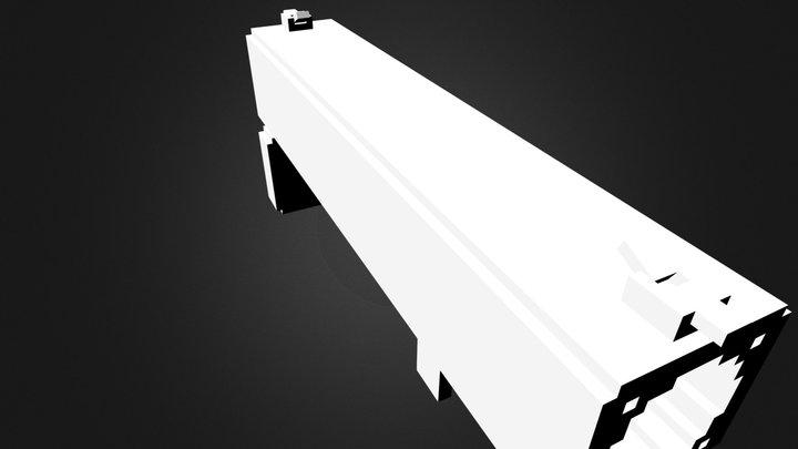 c_blackbox1 3D Model