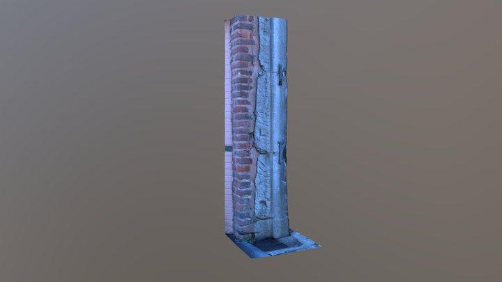 Photogrammetry Practice 3D Model