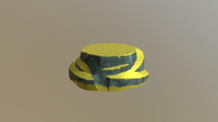 11111 3D Model