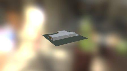 Vanek 3D Model