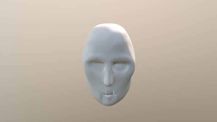 My model 3D Model