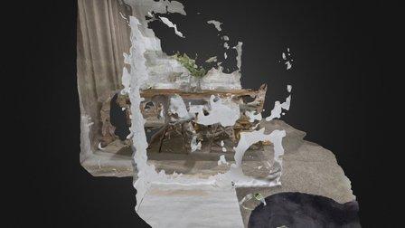 Photoscan test 01 3D Model