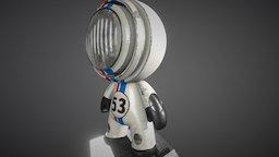Mat Herbie 3D Model