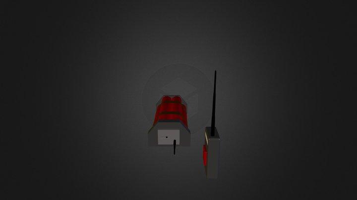 Scetchfab 3D Model