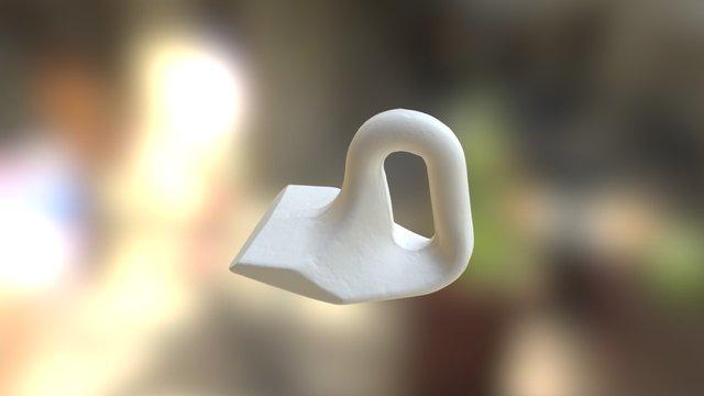 Detail 3D Model