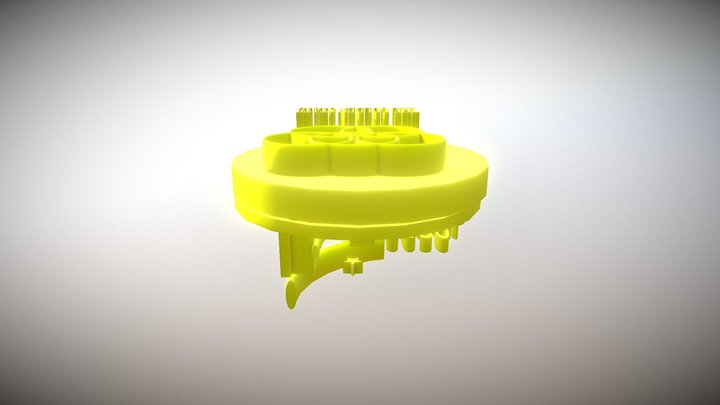 Final Design 3D Model