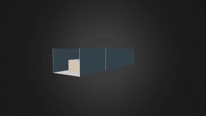modelo1 3D Model