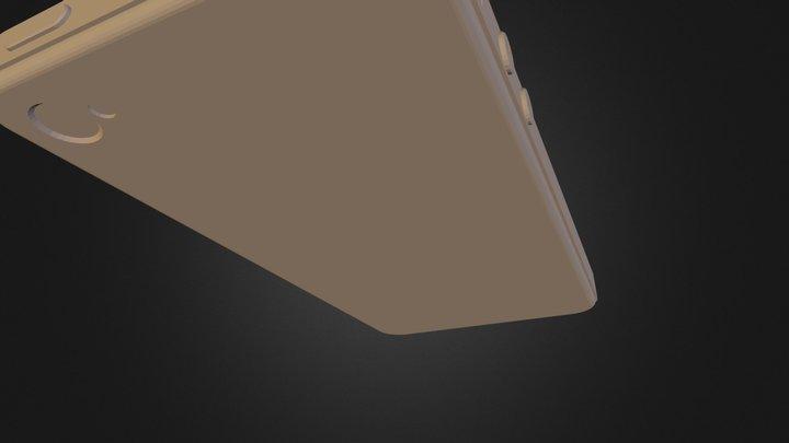 iphone.dae 3D Model