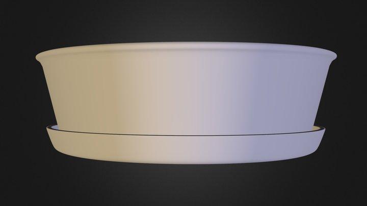 TestViduca.obj 3D Model