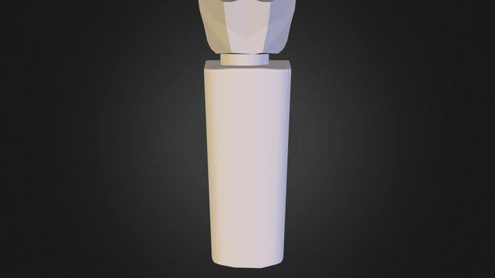 tap obj.obj 3D Model