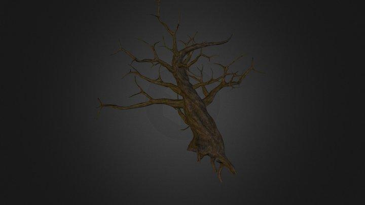 punongkahoy.zip 3D Model