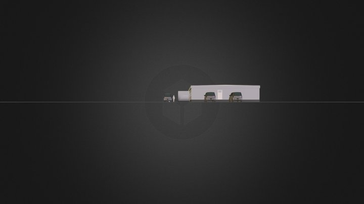 Arkiv.zip 3D Model