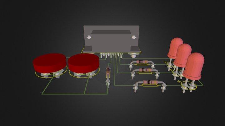 3ds.3DS 3D Model