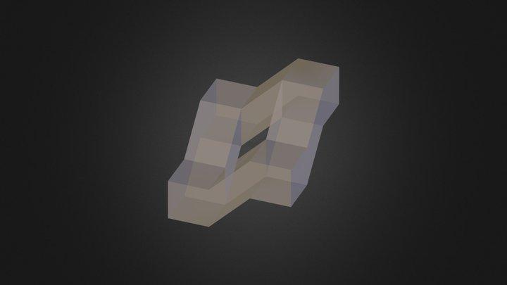 TFE12.3DS 3D Model