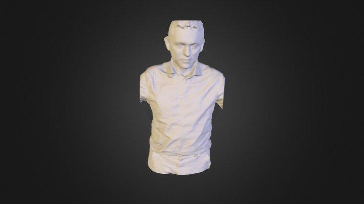 tof 3D Model