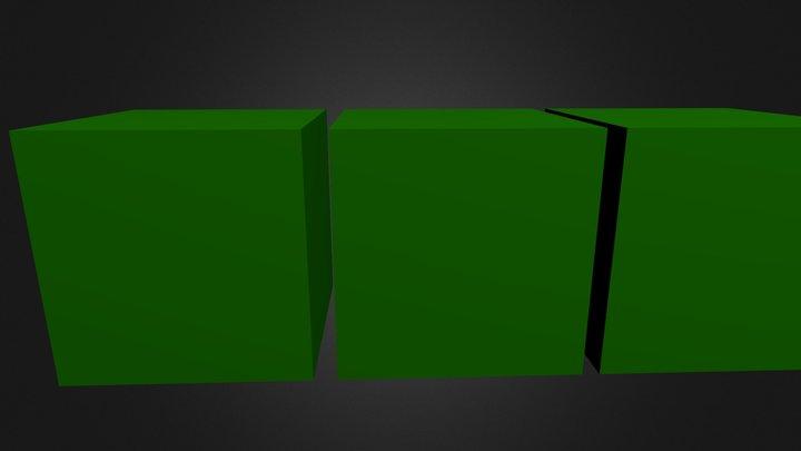 1.blend 3D Model