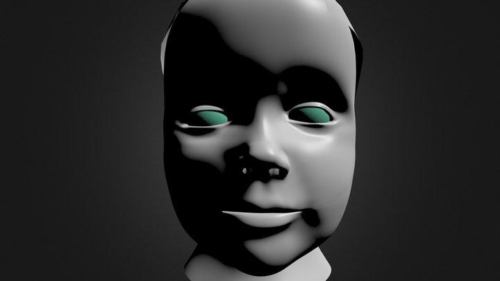 head17_sketchfab.blend 3D Model