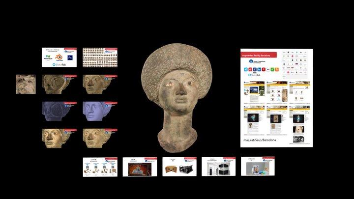 PROJECTE MAC 3D 3D Model