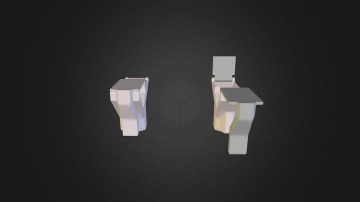 propuesta 2 3D Model
