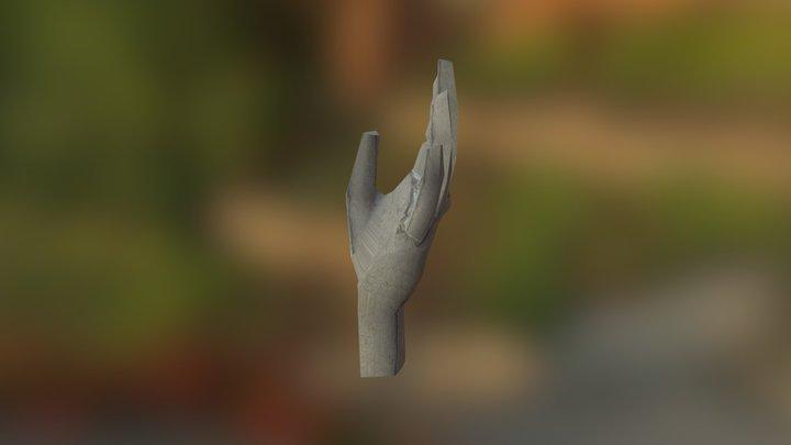 Metaltest 3D Model
