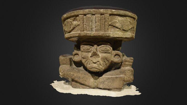 Teotihuacan Exhibit