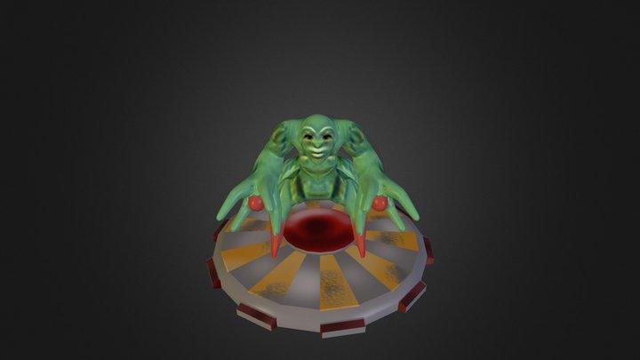 PROVA FINAL 3D Model