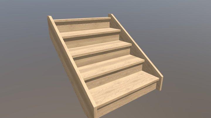 Model - Type 1 3D Model