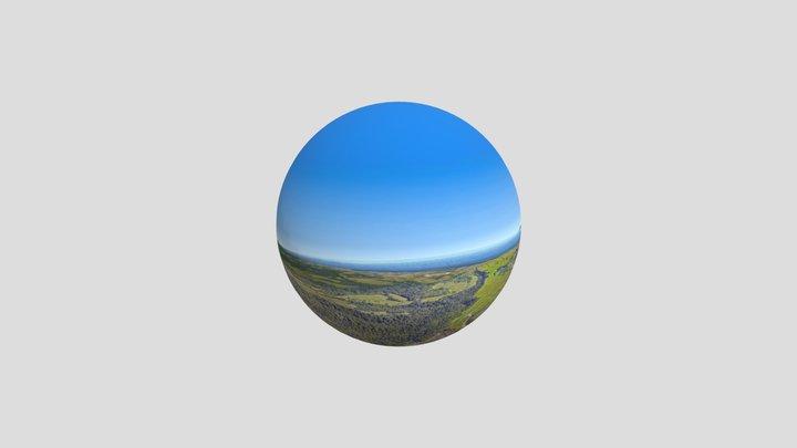 What Makes Us Human:Art + Genomics Convergence 3D Model