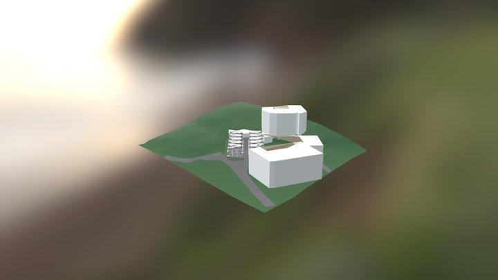 edik2 3D Model