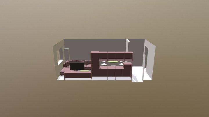 S01 3D Model