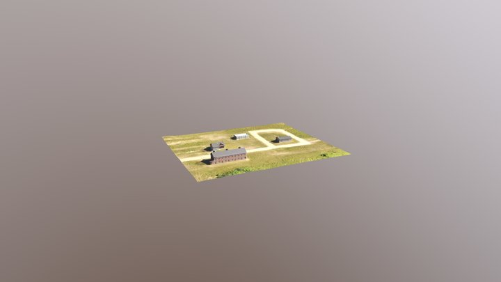 UOTS 3D Model