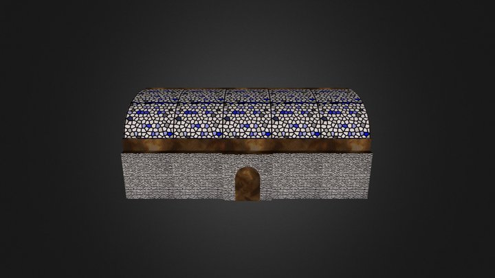 Sketchfab Environment  3D Model