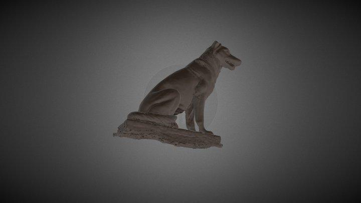 Woof Geosynoptics 3D Model