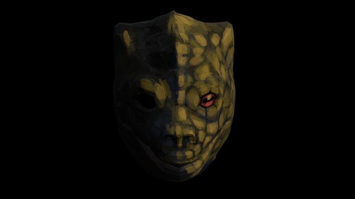 Star Wars - BOSSK - The Bounty Hunter 3D Model