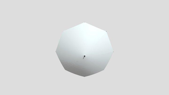 Parasol's 3D Model