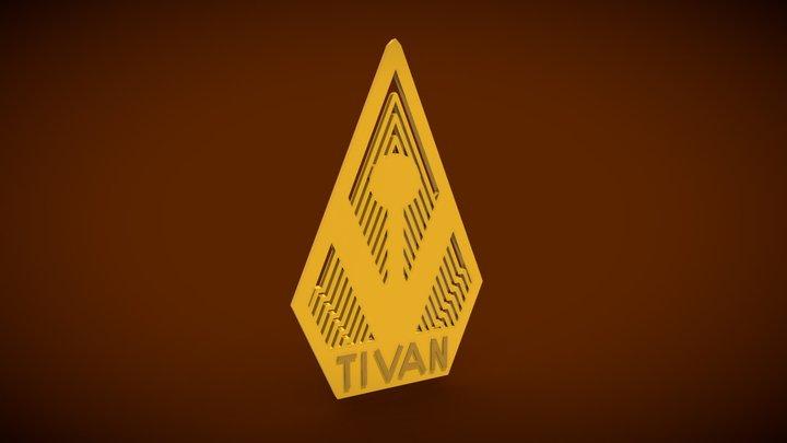 Tivan Pin