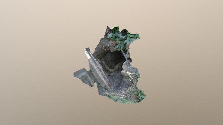 Hole 3D Model